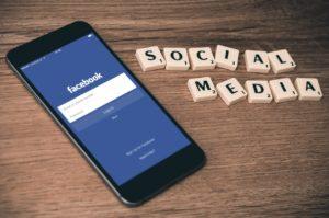 רשת חברתית ראשית