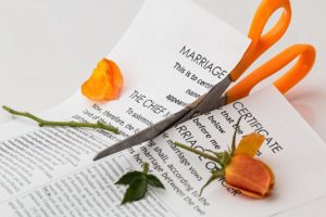 גזירת הסכם נישואין