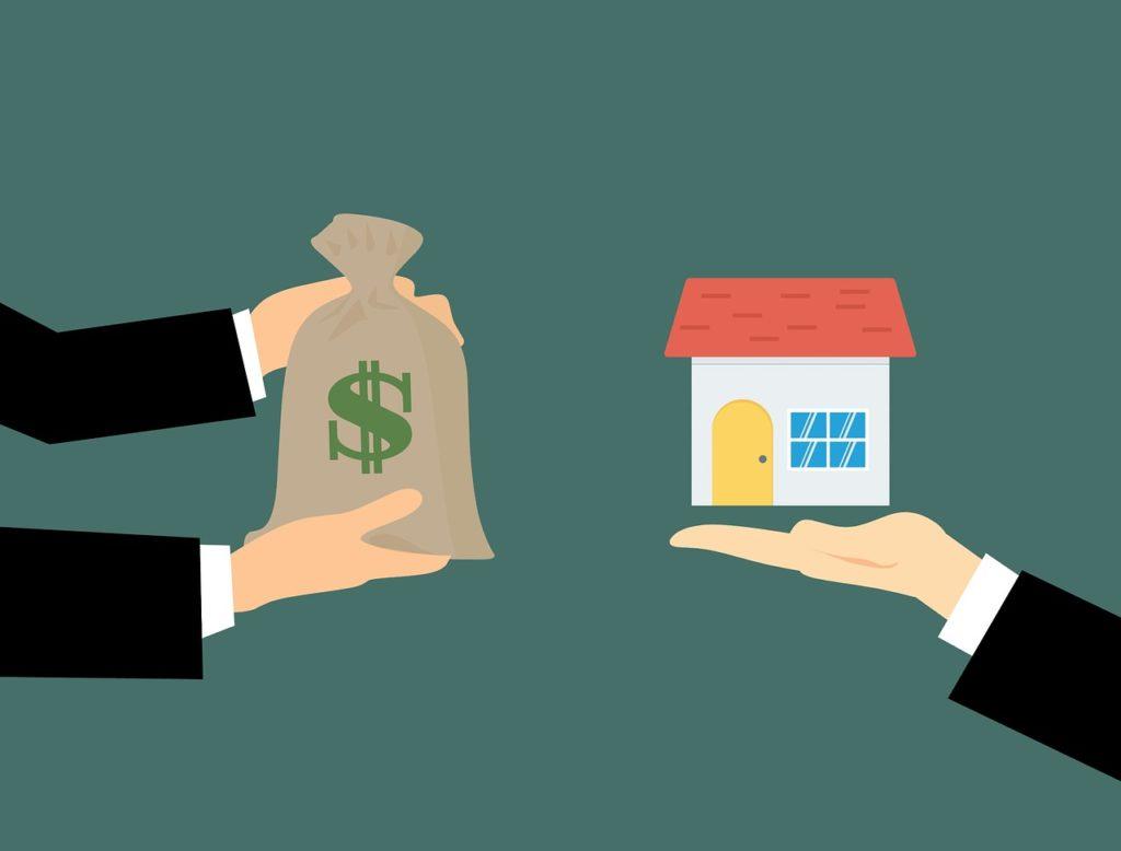 החלפת כסף בבית